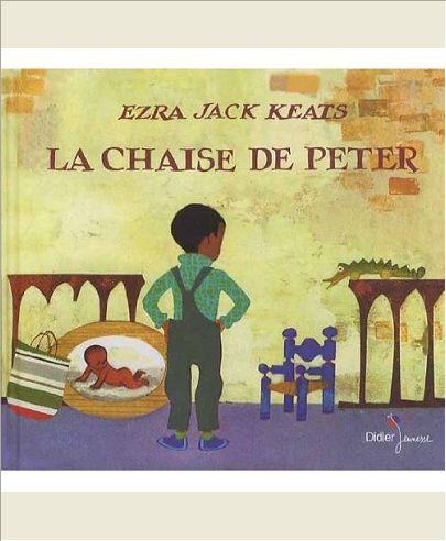 LA CHAISE DE PETER