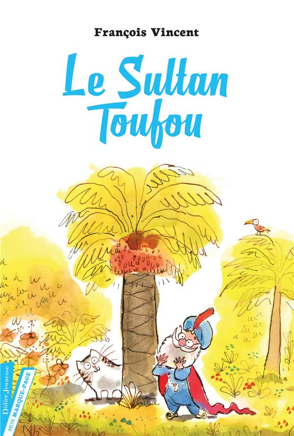 LE SULTAN TOUFOU