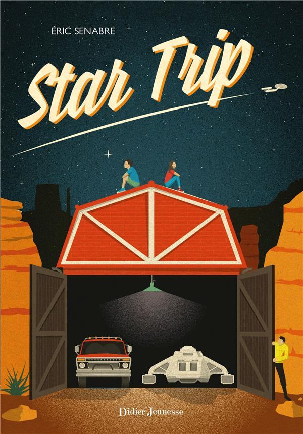 STAR TRIP