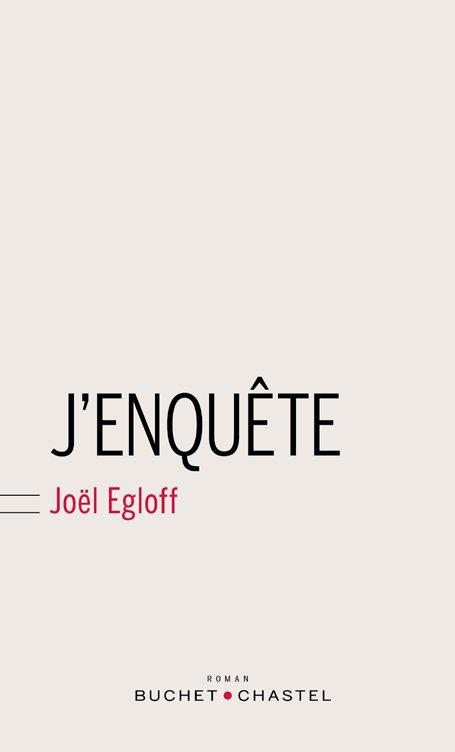 J ENQUETE