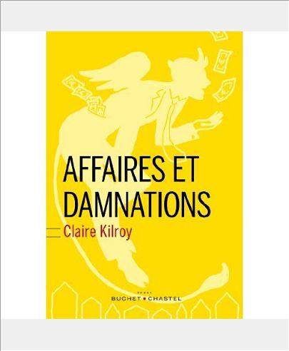 AFFAIRES ET DAMNATION