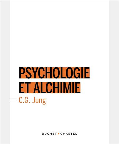 PSYCHOLOGIE ET ALCHIMIE