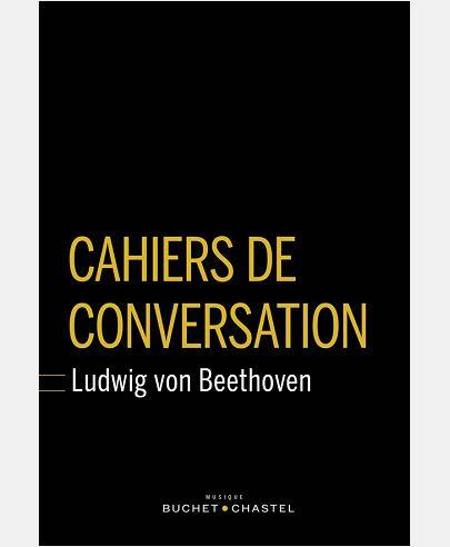 CAHIERS DE CONVERSATIONS