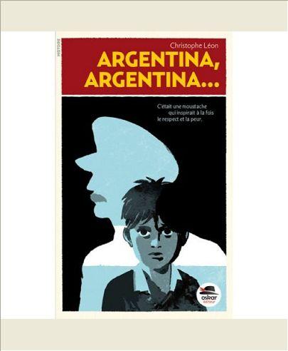 ARGENTINA, ARGENTINA - GRAND FORMAT