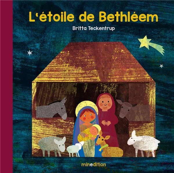 ETOILE DE BETHLEEM