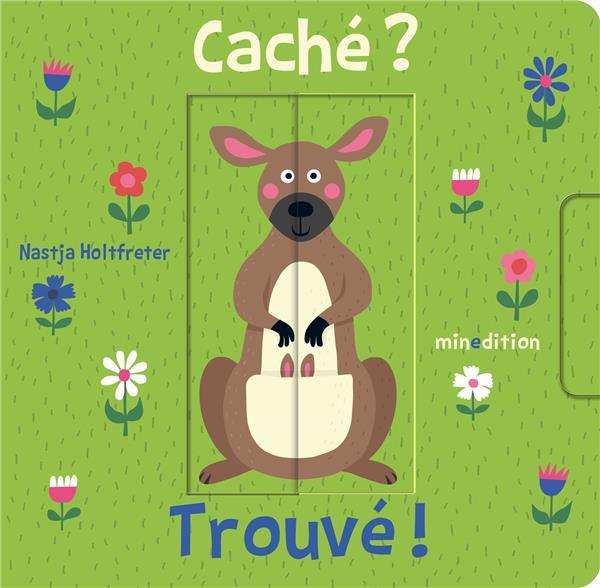 CACHE ? TROUVE !