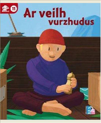 AR VEILH VURZHUDUS (CD INCLUS)