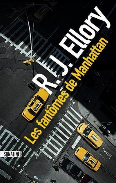 LES FANTOMES DE MANHATTAN