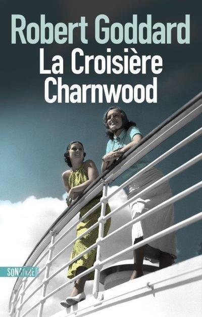 LA CROISIERE CHARNWOOD
