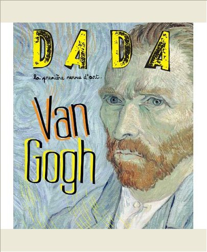 VAN GOGH (REVUE DADA N179)