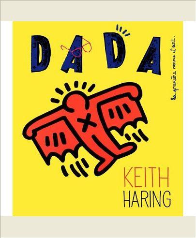 KEITH HARING (REVUE DADA N 182)