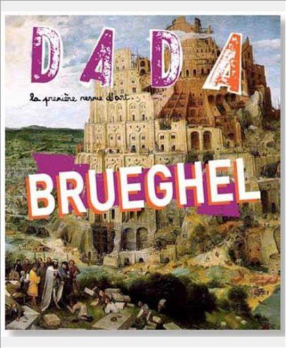 BRUEGHEL (REVUE DADA N 188)