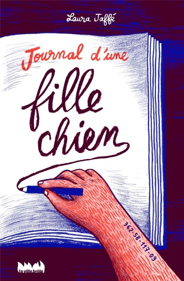 JOURNAL D'UNE FILLE-CHIEN