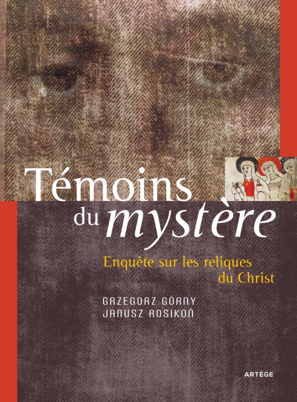 TEMOINS DU MYSTERE