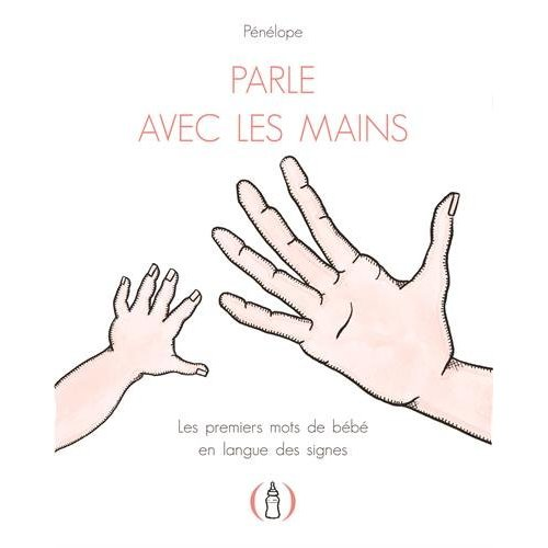 PARLE AVEC LES MAINS