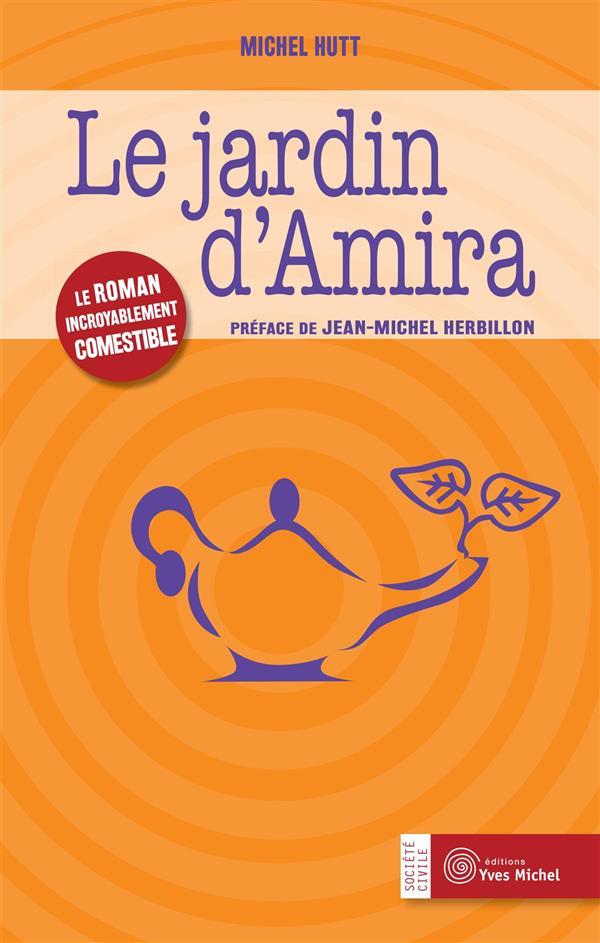LE JARDIN D'AMIRA
