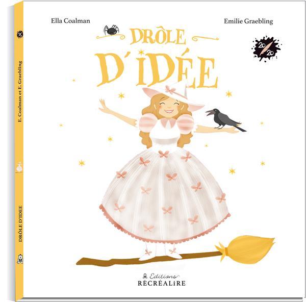 DROLE D'IDEE