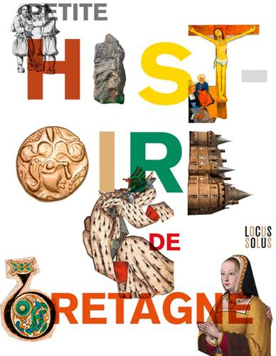 PETITES HISTOIRES DE BRETAGNE