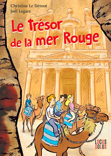 LE TRESOR DE LA MER ROUGE - LES 4.SETS