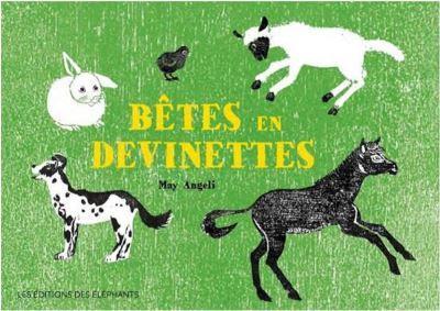 BETES EN DEVINETTES