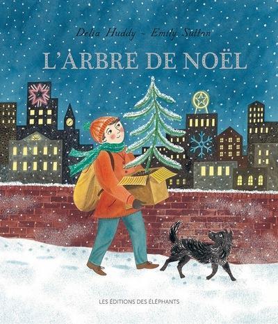 L'ARBRE DE NOEL  (PETIT FORMAT)