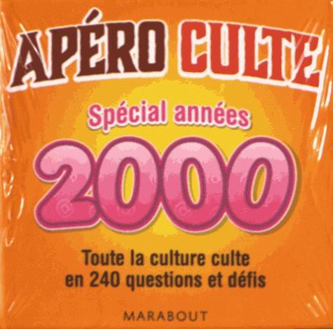 MINI-BOITE APERO CULTE ANNEES 2000