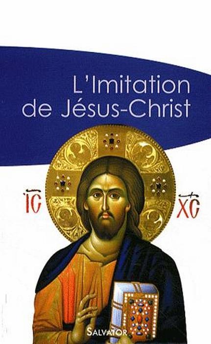 IMITATION DE JESUS-CHRIST (POCHE)