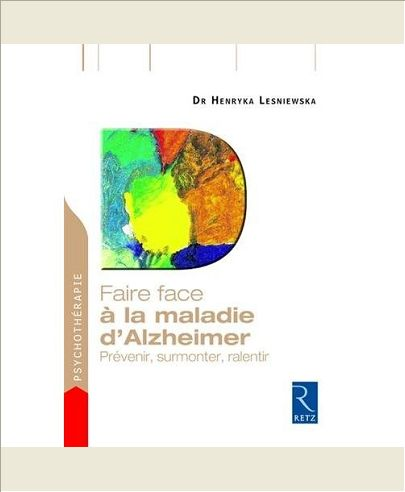 FAIRE FACE MALADIE D'ALZHEIMER