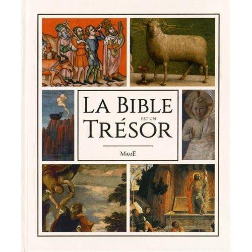 LA BIBLE EST UN TRESOR - NE