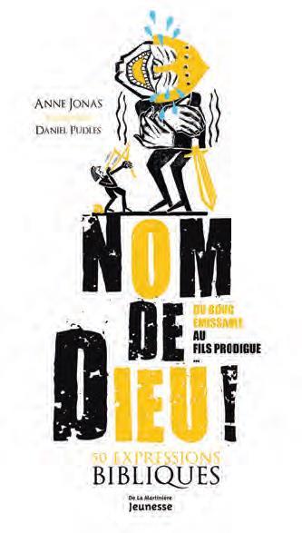 NOM DE DIEU ! - 50 EXPRESSIONS BIBLIQUES