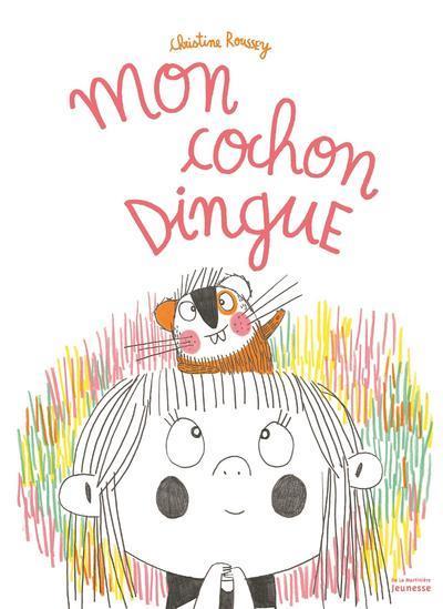 MON COCHON DINGUE