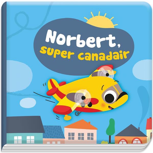 NORBERT, SUPER CANADAIR