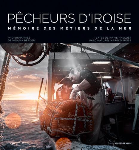 PECHEURS D IROISE - MEMOIRES DES METIERS DE LA MER