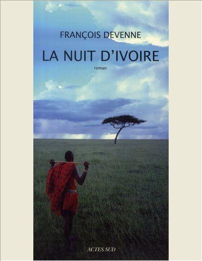 LA NUIT D'IVOIRE