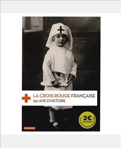 LA CROIX-ROUGE FRANCAISE