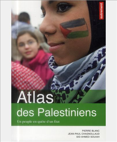 ATLAS DES PALESTINIENS, ATLAS AUTREMENT