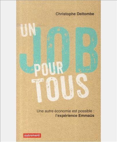 UN JOB POUR TOUS