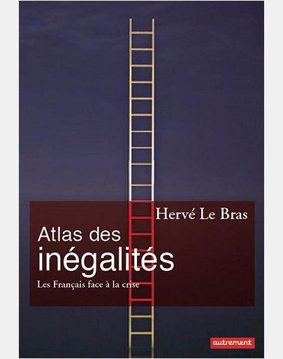 ATLAS DES INEGALITES, ATLAS AUTREMENT