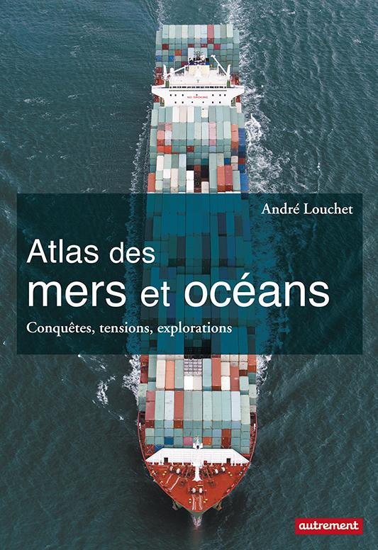 ATLAS DES MERS ET OCEANS