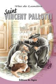 VINCENT PALLOTTI, VIES DE LUMIERE