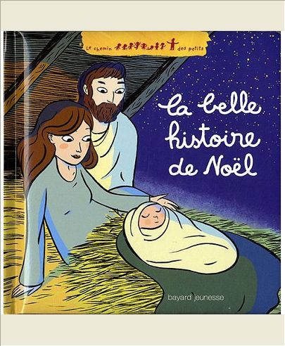 LA BELLE HISTOIRE DE NOEL
