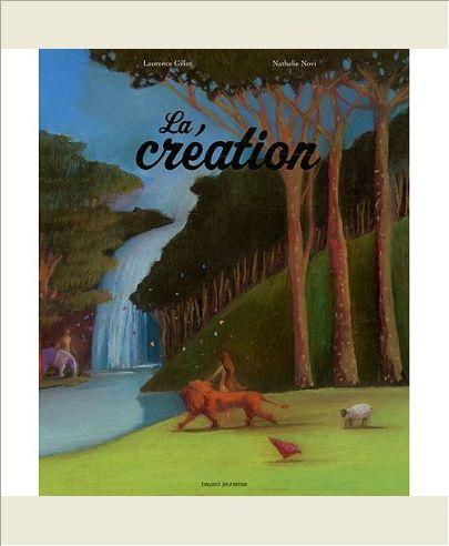 CREATION (LA)