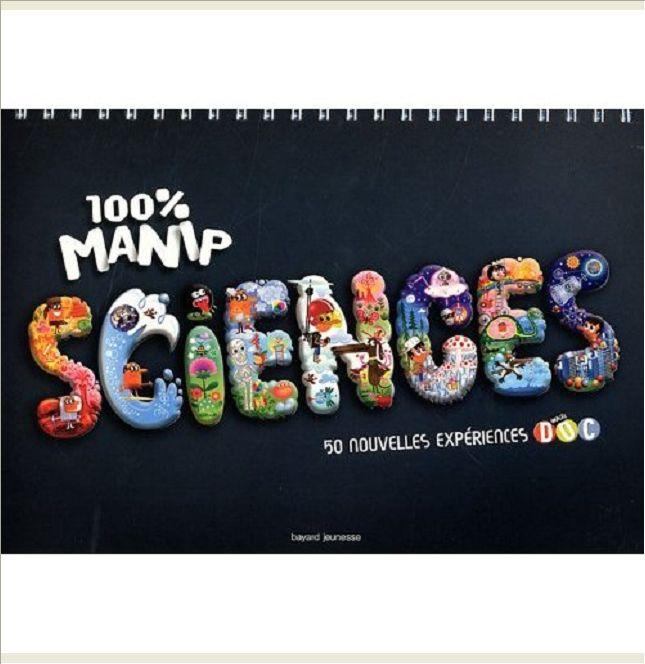 100  MANIP SCIENCES - LABO N 2 CAT NOEL 2011
