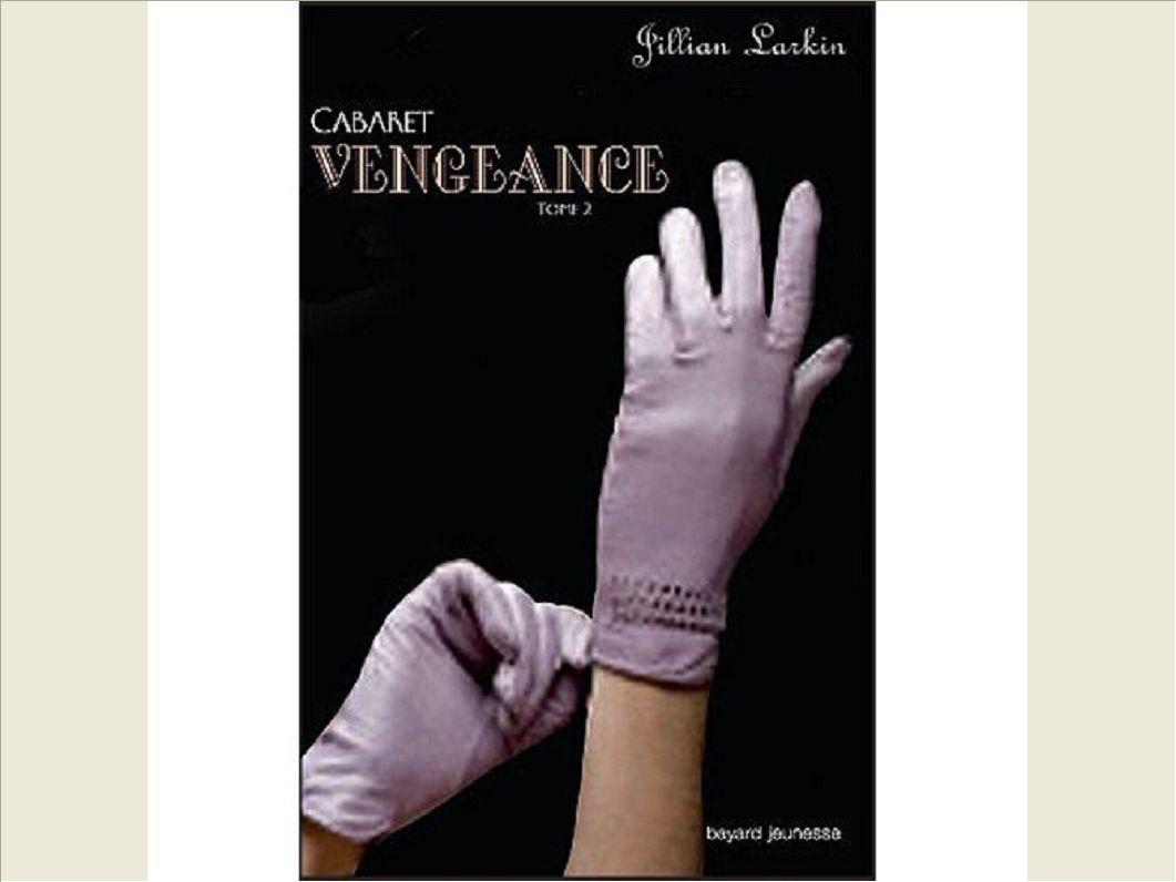 VENGEANCE -CABARET- T2
