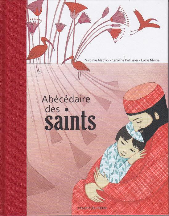 ABECEDAIRE DES SAINTS (L')