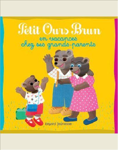 POB EN VACANCES CHEZ SES GRANDS-PARENTS
