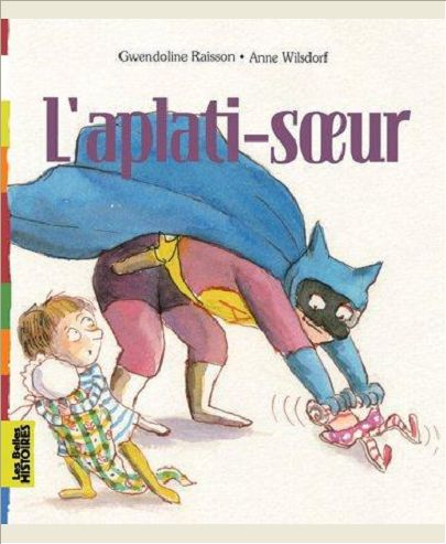 L'APLATI-SOEUR