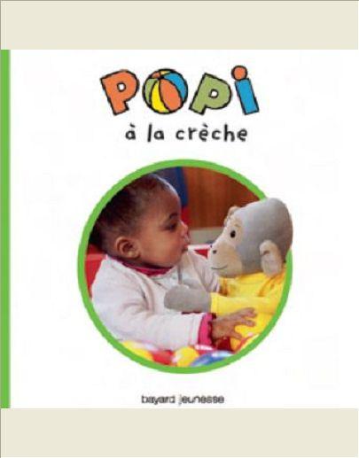 POPI N05 A LA CRECHE