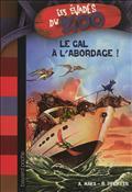 GAL A L'ABORDAGE ! (LE) - N9