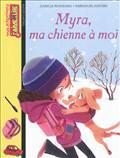MYRA, MA CHIENNE A MOI - N92